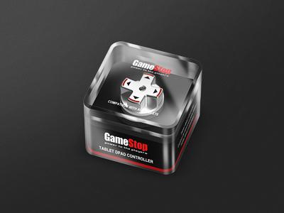 Gamestop package