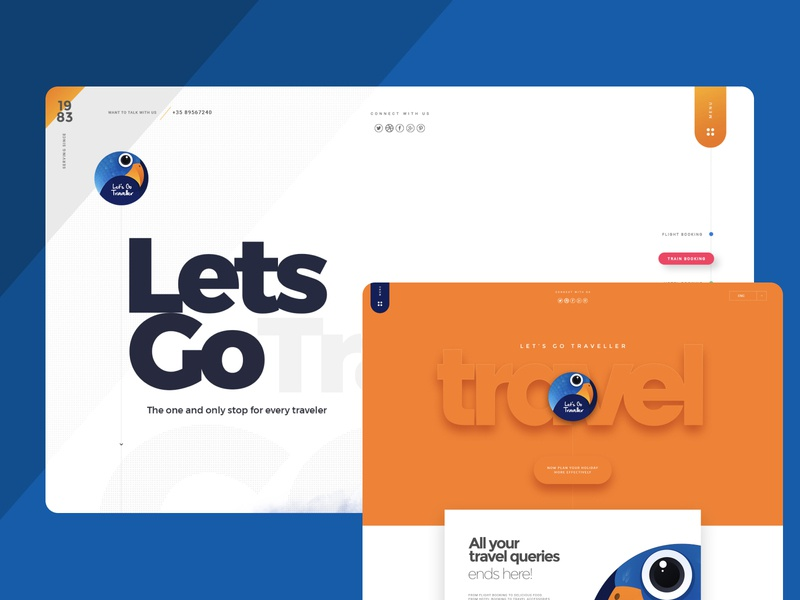 Cholo Let's Go: Holiday Planner html theme app design ticket booking app holiday planner design holiday planner design ui design ux design