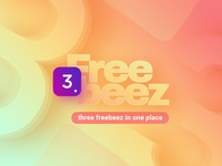 Freebeez for Sharing!!