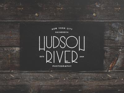 Hudson River Photography