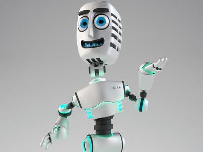 Robotmodel1
