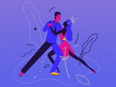 Music app art