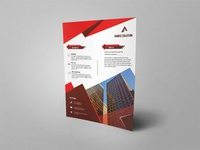 Flyer for Corporate Business