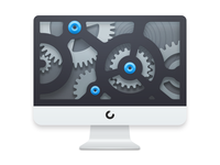 Smart Cleanup Icon