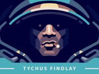 Tychus Findlay