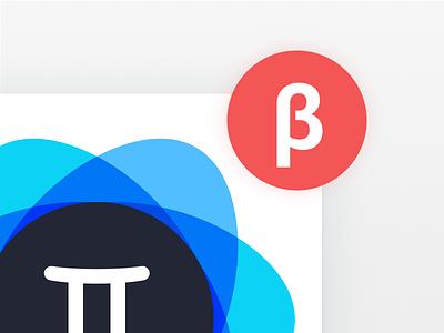 Gemini Photos for iOS beta ios beta gemini illustration design icon app
