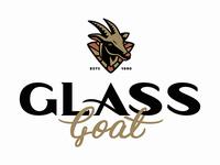Glass goat final logo