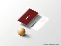 Baja Business Card