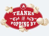 Popcorn!!!