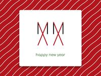 Happy New MMXX Year!