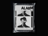 Alarm Magazine