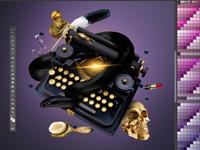 Magic of writing | 2