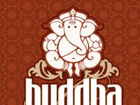 Buddha Bean Coffeehouse Logo