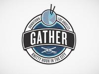 Gather Primary Logo