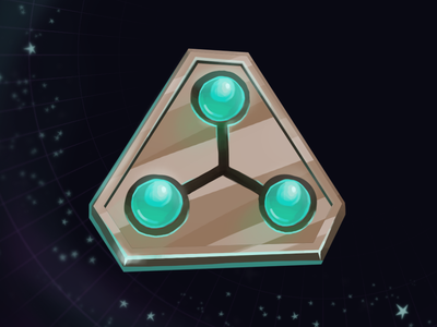 Bronze Space Medal