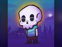 """""""Grave Hauntmoon"""""""