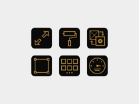 wireMagic icons