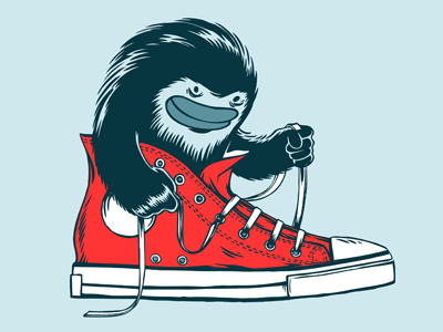 Shoemonster