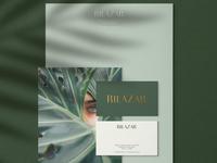 Rilazar Branding