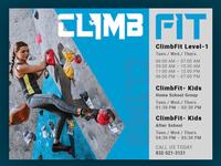 Poster - ClimbFit