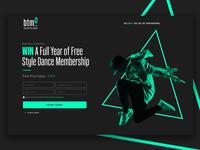 Freestyle Dance LP