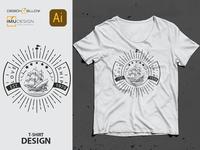 T-SHIRT DESIGN (