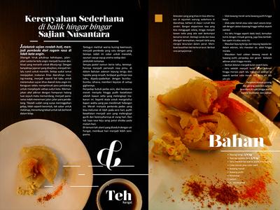 Jalakotek Indonesian Culinary