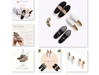 the unique you - amanda jane's shoes