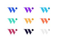 Wittle brand mark variation