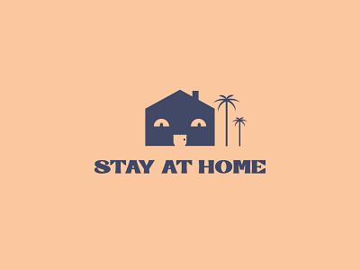 home illustrations quarantine life quarantine coronavirus stay home stayhome illustration minimalistic illustrator color design