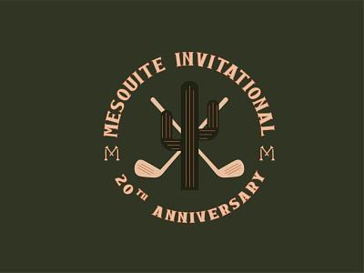 Gold Tournament Logo sports branding sports design sports logo tournament golf logo vector marketing illustrator color branding design