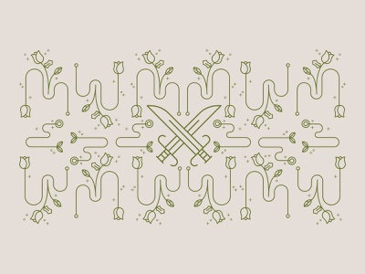 Icon Pattern pattern illustration minimalistic illustrator color branding design