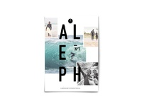 Aleph Surf International Magazine
