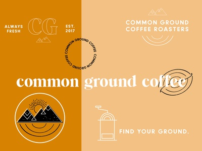 Common Ground Coffee