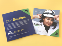 Elevate Minnesota Brochure