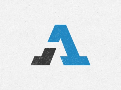 A1 Technologies Logo simple logo a 1 number icon clean