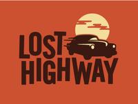Lost Highway pt. II