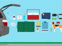10 ways to save money on roadtrip large