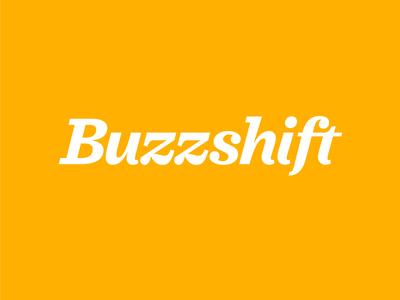 Buzzshift Brand Refresh Exploration