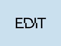 EDIT Brand Identity v2