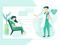 Medicare Illustration