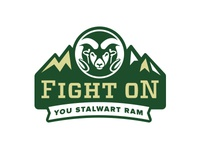 Fight on