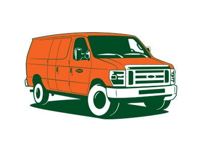 DDC 2017 Fall Tour |  Fort Collins, CO  | Nov. 19th at 3:30 foco design draplin travel illustration csu otterbox noco colorado orange van ddc