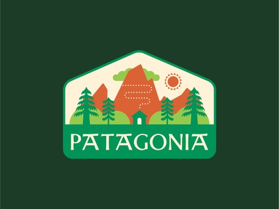 Concept: Patagonia – Monte Fitz Roy