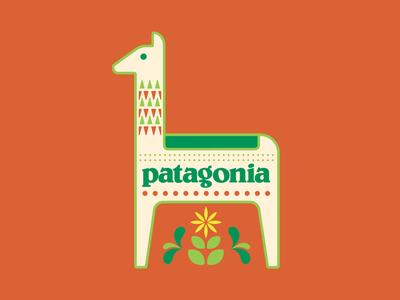 Concept: Patagonia – Guanaco