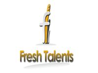 Fresh talents