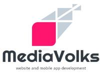 Mediavolks Logo