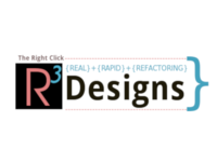 r3designs logo