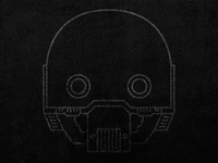 K-2SO Wallpapers