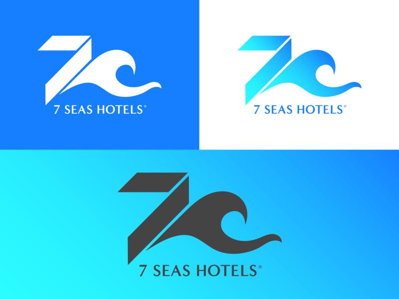 Logo Upgrade for Hotel Company